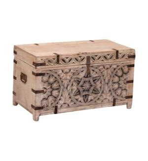 """RS-054306,  Art. wooden box"""