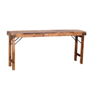 """RM-048133, Wooden table"""