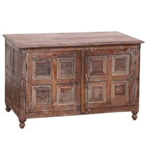 """""""RM-047626,  Wooden Cabinet"""""""