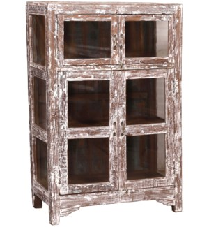 """""""RM-048067,  Wooden Cabinet"""""""