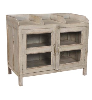 """""""RS-040111,  Wooden Cabinet"""""""