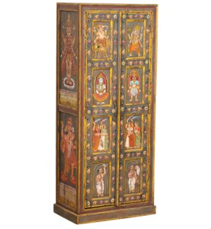 """""""RS-052699,  Wooden Cabinet"""""""