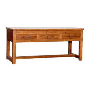 NB-002007 Wooden Table