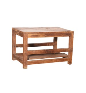 NB-002008 Wooden Table