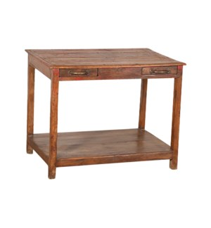NB-002011 Wooden Table