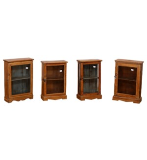 """""""RM-048306, Wall Displayer Cabinet Assorted"""""""