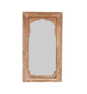 """RM-048002, Morrocan Mirror II"""