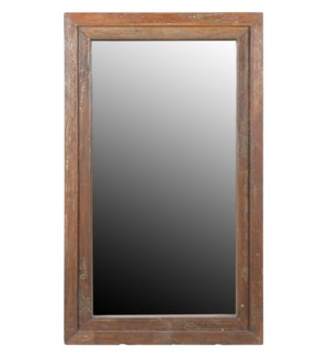 """""""RS-032109, Mirror Simple Moding II"""""""