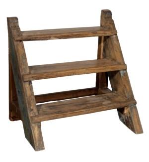 """RM-043908, Ladder Display Rack"""