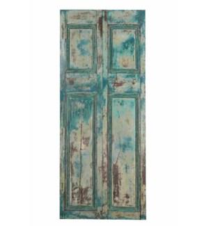 """""""RS-048076, Old Distressed Door"""""""
