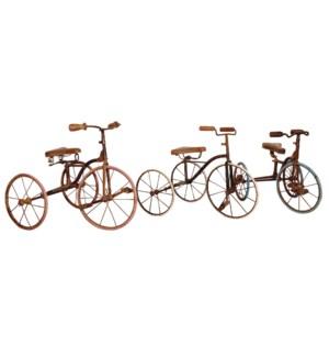 """RM-048874, Iron Trycicle"""