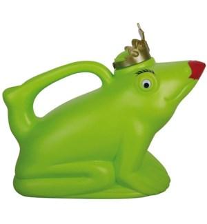 Wateringcan frog queen. PP. 24