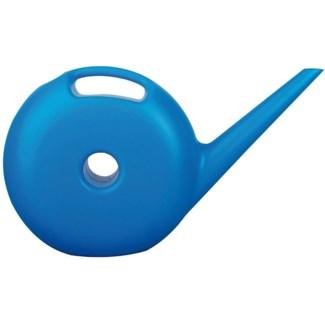 Donut watering can blue. PP. 45,1x11,0x26,5cm. oq/12,mc/12 Pg.91