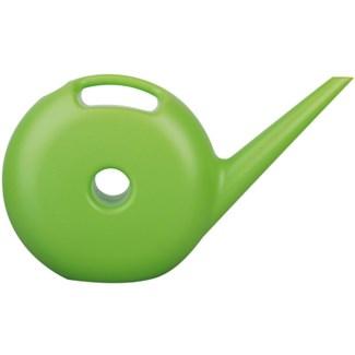 Donut watering can green. PP. 45,1x11,0x26,5cm. oq/12,mc/12 Pg.91FD