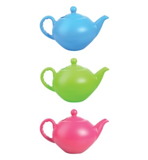 Large Teapot watering can ass.
