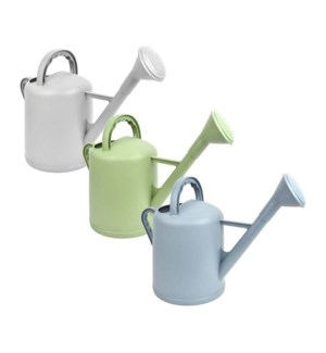 Outdoor watering can plastic a