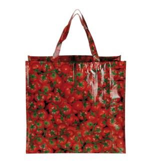 Shopping bag - Tomatoes