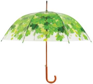 Umbrella tree. POE, ply wood, metal. 92,5x92,5x88,0cm. oq/12,mc/48 Pg.115