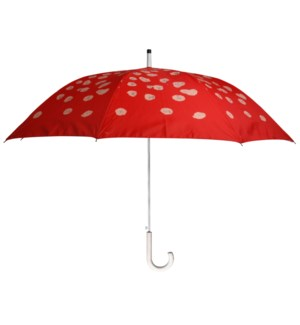 Umbrella fly agaric - (47.2x47.2x37.6 inch)