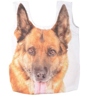 Foldable Shopping Bag Dog L FD-OS