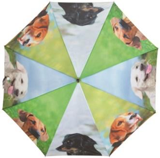 Umbrella dogs - (47.2x47.2x37.4 inches)