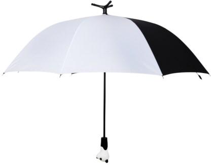 Umbrella panda - 40.25x40.25x31.5 inches