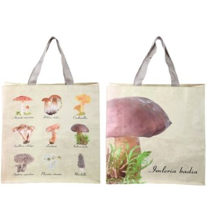 Shopping Bag Collectibles Mushrooms