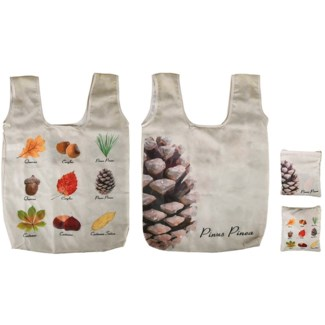 Foldable bag collectibles trees - 16.1x1.6x23.4in.