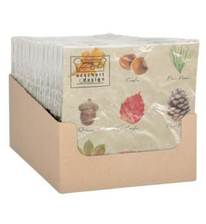 Paper napkins collectibles tre