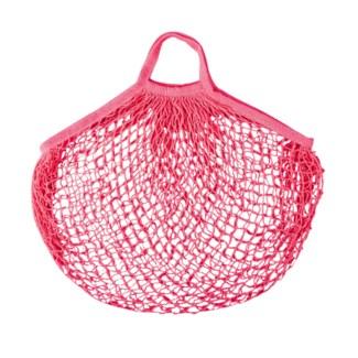 Net bag pink