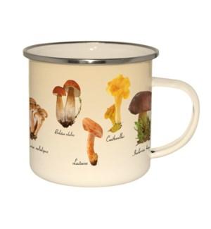 Enamel mug trees