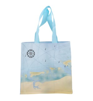 Beach shopping bag S