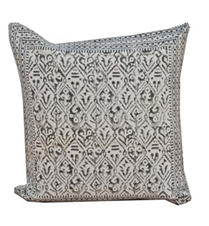 Sheena Diamond Pattern Cushion