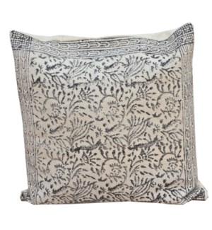 Lizzie Flora Print Cushion