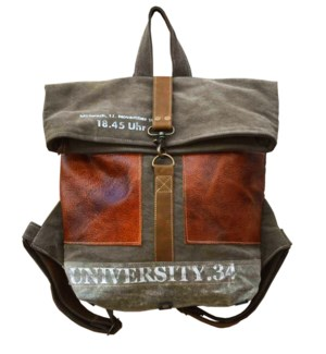 Bridgeport Handbag Backpack