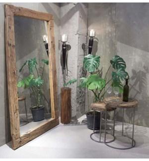 Befana Driftwood Mirror