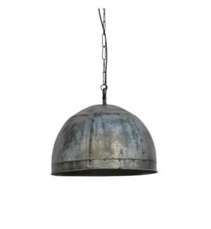 Charlie Pendant Light 19x19.3x16in.