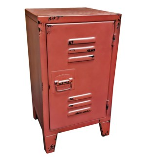 Standing Side Locker, 14x13x25.2 Inch