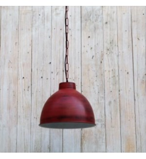 Sandra Round Pendant Light