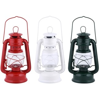 Wind light lantern assortment -5.9x4.5x9.5in.
