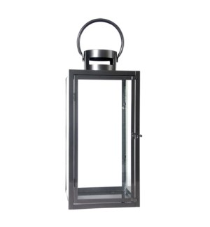 Lantern anthracite XL