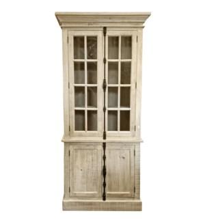 Madeline Cabinet Natural