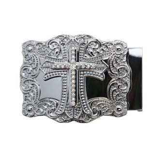 Quick Click Buckle Western