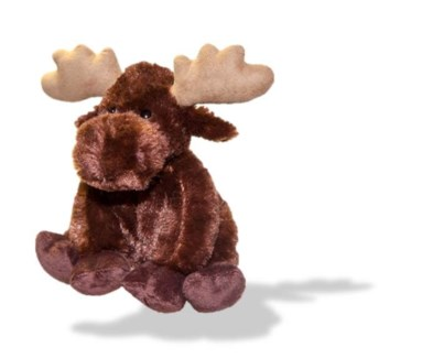 """8"""" Moose"""
