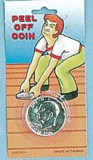 Jokers Coin