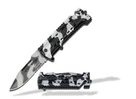 Knife ER-A164CA
