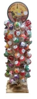 Lollipop Counter DP 144 DP
