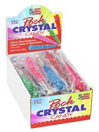 Rock Candy Sticks 24DP