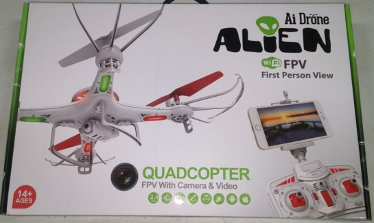 Mid size Drone Quadcopter