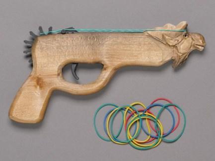 Moose Rubber Band Gun**Discontinued**